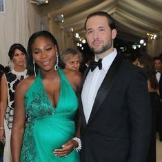 Ohanian resigns from Reddit board, wants black candidate to take seat; Serena says she is proud