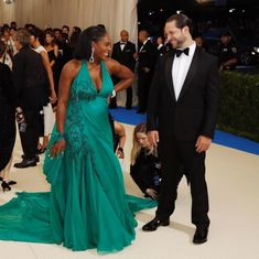 It's a girl! Serena Williams gives birth, wishes pour in from tennis community at US Open