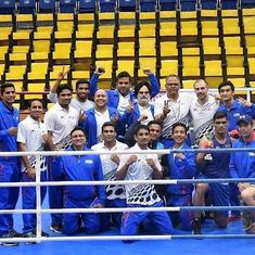 How coach Santiago Nieva is changing the way Indian boxers train