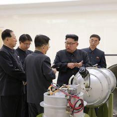 उत्तर कोरिया का अहम फैसला, यूएन से कहा - अब बिना सूचना दिए मिसाइल परीक्षण नहीं