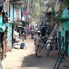 Delhi: Congress moves SC against its order to demolish slums along railway tracks