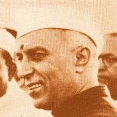 Freedom of expression was once wide-ranging in India. Then Jawaharlal Nehru asked for changes
