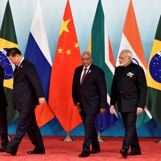 The big news: Brics lists Pakistan-based militant groups as threats, and 9 other top stories
