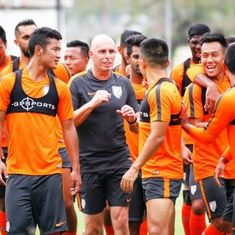 A win for India against Macau will almost guarantee participation in the 2019 Asian Cup