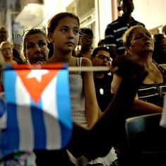 Cuba to hold elections, elect new president to replace Raul Castro by February 2018