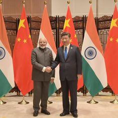 The big news: MEA says talks between Modi and Xi were constructive, and nine other top stories