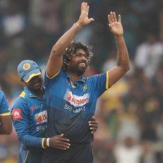 Upul Tharanga to lead, Kusal Mendis rested as Sri Lanka make six changes for one-off T20I