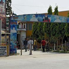 High Court orders search of Dera headquarters in Sirsa after Haryana Police seize weapons