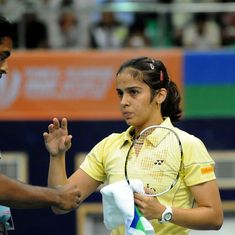 Understanding Saina Nehwal's roller-coaster relationship with mentor Gopichand