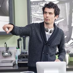 'La La Land' director Damien Chazelle will produce 'The Eddy', a musical series for Netflix