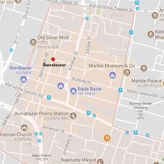 At least three die after building collapses in Kolkata's Burrabazaar