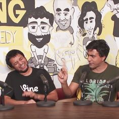 Watch: A comedy troupe sat down to sombrely discuss the biggest question – who is MSG?