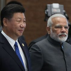 The big news: PM Modi and Xi Jinping discuss ties after Doklam standoff, and nine other top stories