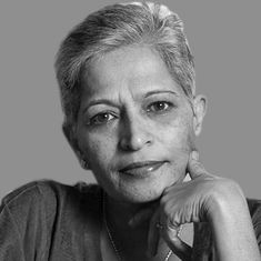 Video: Gauri Lankesh's lawyer speaks about how she fought against hardline Hindutva politics