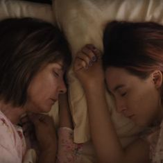 Watch: Saoirse Ronan comes of age while fighting her mother in 'Lady Bird' trailer