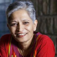 Investigators say Gauri Lankesh was killed for her anti-Hindu views: The Hindu