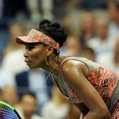 Venus Williams at 40: An icon who inspires even beyond the tennis courts