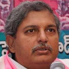 TRS MLA Ramesh Chennamaneni's citizenship cancelled for allegedly concealing facts