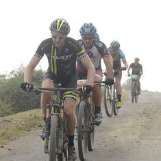 Hero MTB Himalaya, an eight-stage mountain biking challenge, to kick off from Shimla on September 28