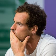 Andy Murray's Wimbledon chances hit as he pulls out of planned comeback tournament