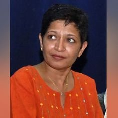 Gauri Lankesh's sister moves SC, opposes clubbing her murder probe with those of other rationalists