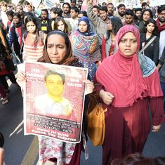 Najeeb Ahmed case: Delhi HC asks CBI to submit forensic report, adjourns hearing to February 27