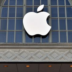 Apple to visit an Indian engineering college for placements for the first time