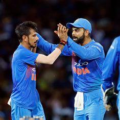 SL v India T20I Takeaways: Mindless batting, crafty wrist spin and Kohli magic that doesn't gets old