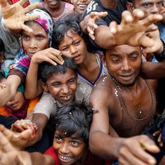 How Facebook is unwittingly fuelling the Rohingya genocide in Myanmar