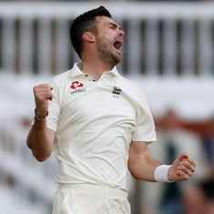 Eng vs Ind, 2nd Test, day 2 as it happened: India bowled out for 107 as Anderson takes 5 wickets