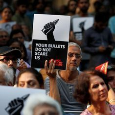 After the protests against Gauri Lankesh murder, time to ask: What next?
