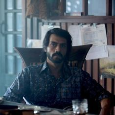 'Daddy' and the broken moral compass of the  Bollywood gangster biopic