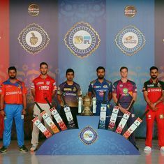 IPL's value will keep increasing: Chairman Rajeev Shukla expects bigger returns after bumper deal