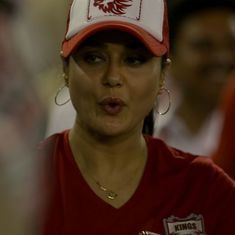 Kings XI Punjab owner Preity Zinta acquires Stellenbosch franchise in South Africa's T20 League