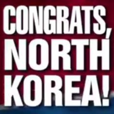Watch: A year ago some Americans congratulated North Korea on its nuclear tests. Has that changed?
