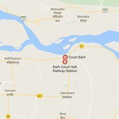 Bihar: Undertrial prisoner shot dead, two others injured on Barh court premises