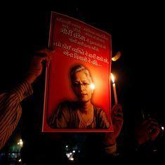गौरी लंकेश हत्या मामले में दक्षिणपंथी सनातन संस्था का नाम सामने आने सहित आज की प्रमुख सुर्खियां