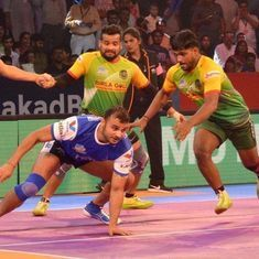PKL: Pardeep Narwal leads Patna Pirates to stunning come-from-behind tie against Haryana Steelers