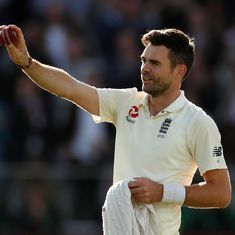 James Anderson, King of Swing: How the England star became the most successful pacer in Test cricket