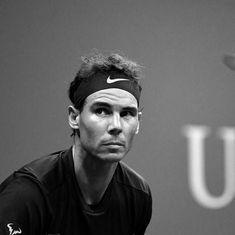 Video: Rafael Nadal has had an incredible 2017