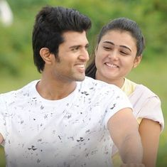 Telugu hit 'Arjun Reddy' to get an extended director's cut