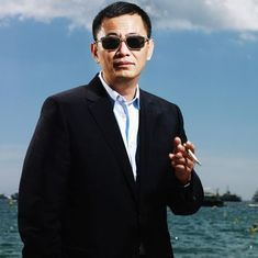 Amazon Studios to produce period drama by Wong Kar-wai