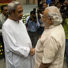 Facing newly ascendant BJP, Naveen Patnaik is taking no chances for the 2019 Odisha election