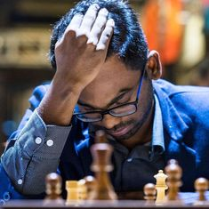 FIDE World Team Championship: SP Sethuraman helps India hold England to 2-2 draw in fifth round