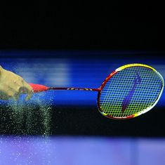 India maintain unbeaten run to enter quarters of badminton world junior mixed team c'ships