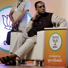 Sebi fines Gujarat CM Vijay Rupani's family, 21 other entities for unfair trade practices