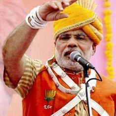 Good intentions are not enough for good governance, as Prime Minister Modi will ultimately find out