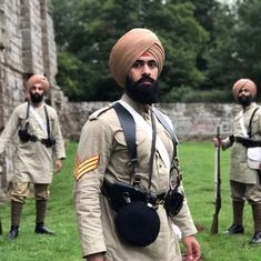 British documentary wants to ensure that the epic Battle of Saragarhi is not forgotten