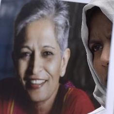 Accused in Gauri Lankesh murder to undergo narco-analysis test