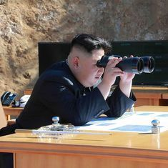 No fire, just fury: Lack of consensus between China, US and Russia is emboldening North Korea